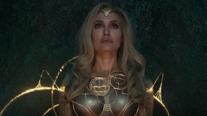 СМИ: «Вечных» Marvel могут перенести из-за низких сборов «Шан-Чи»