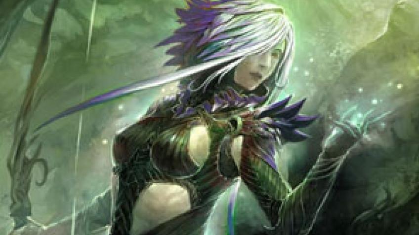 Подробности о Guild Wars2 с gamescom 2011