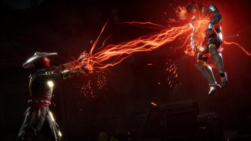 На консолях начался сбор предзаказов на Mortal Kombat11