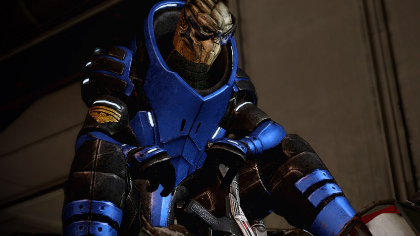 Оригинальные сохранения Mass Effect2 и3 совместимы с Legendary Edition на PC