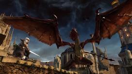 Переиздание Dark Souls2 выпустят следующей весной