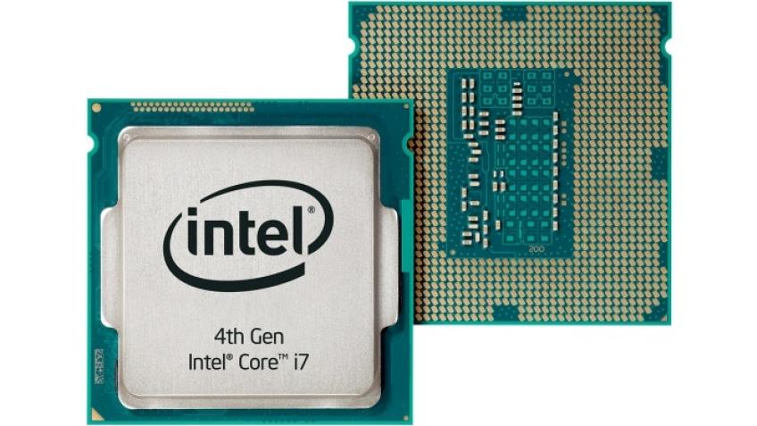 Обновленные процессоры Haswell появятся во II квартале