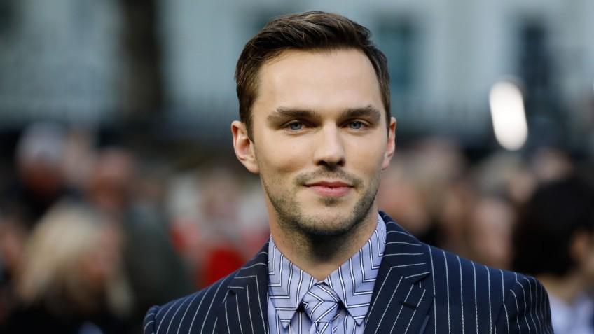 Николас Холт присоединился к актёрскому составу новой части «Миссия невыполнима»