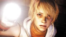 Silent Hill HD Collection создавался на основе сырых исходников