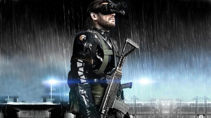 Фильм по Metal Gear Solid все еще находится в производстве