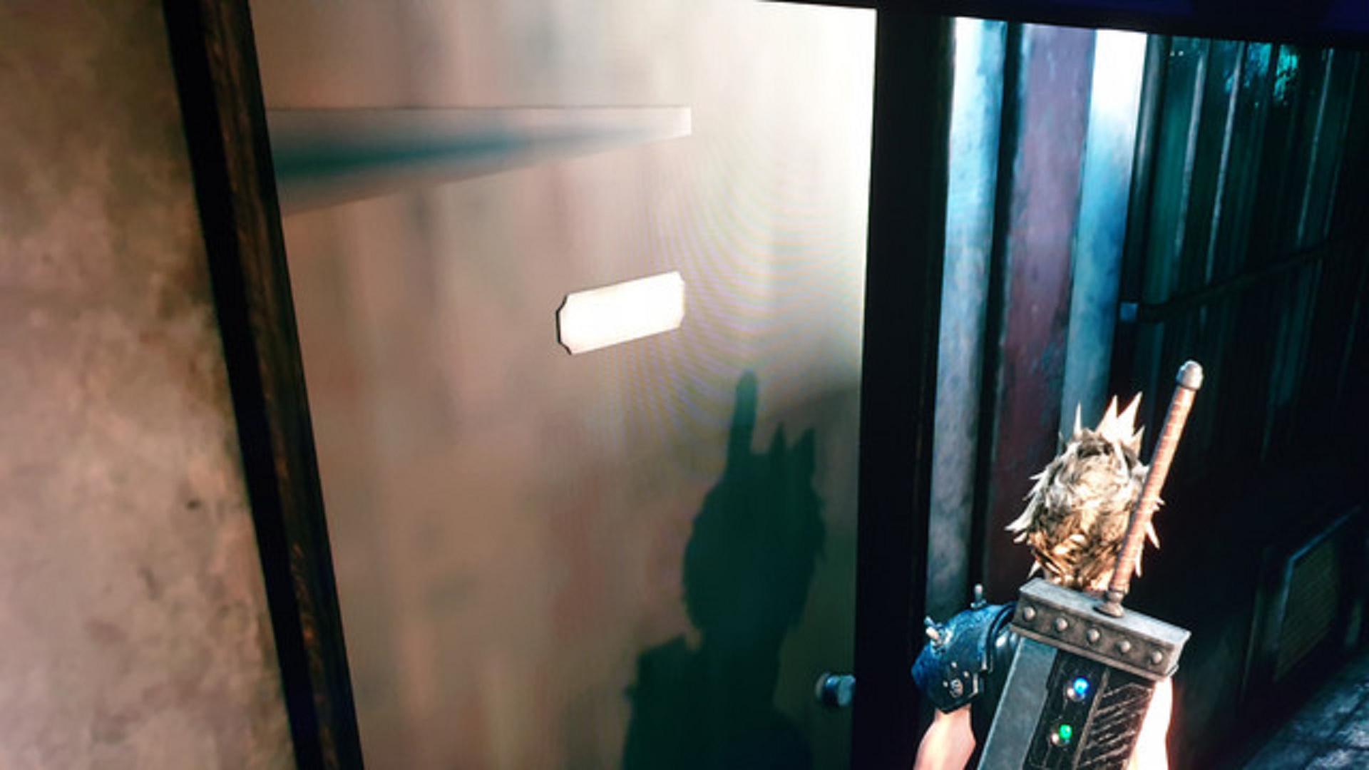 Ремейк Final Fantasy VII получил первый патч, но текстуры остались прежними