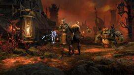 Событие «Дары Чёрного Леса» в The Elder Scrolls Online начнётся 30 сентября