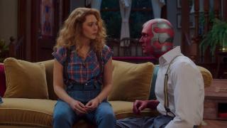 Релиз финала «ВандаВижн» вызвал технические неполадки на Disney+