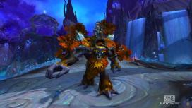 Патч9.0.5 к World of Warcraft: Shadowlands выходит 10 марта