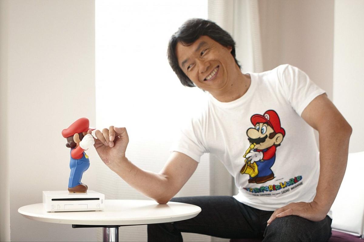 Создатель Марио и Зельды не хочет делать ремейки
