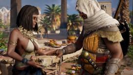 В «Assassin's Creed: Истоки» появляются мёртвые фараоны