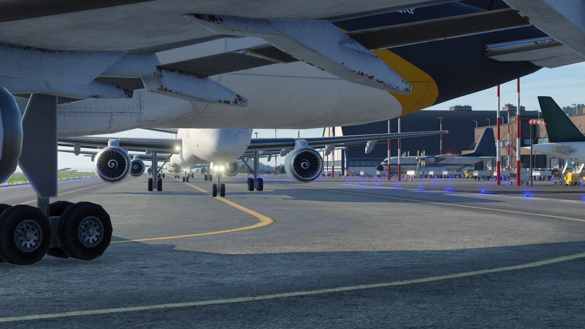 Авторы Transport Fever2 показали игровой процесс симулятора