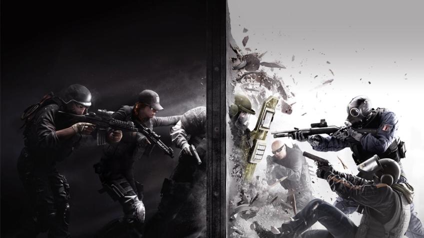 Ubisoft изменила состав изданий Rainbow Six Siege