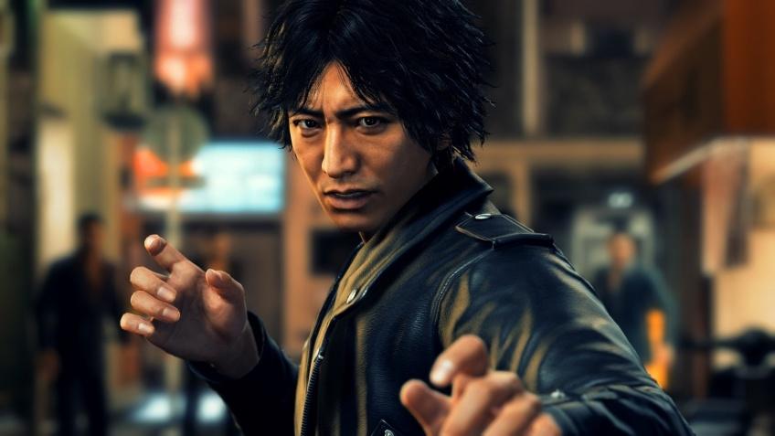 Более 20 минут геймплея Judgment — новой игры от авторов серии Yakuza