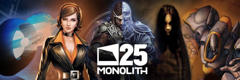 25 октября Monolith отпразднует своё 25-летие