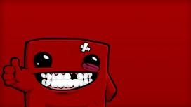 Super Meat Boy выйдет на PS4 и Vita в октябре