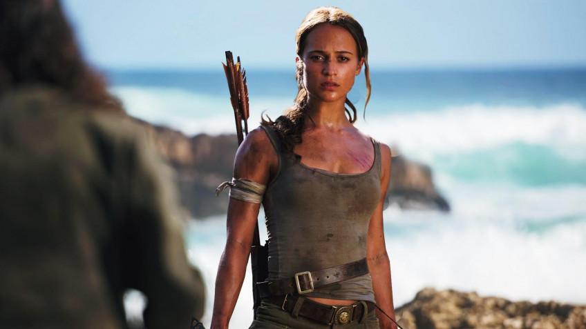 Сиквел новой экранизации Tomb Raider получил заголовок «Обсидиан»