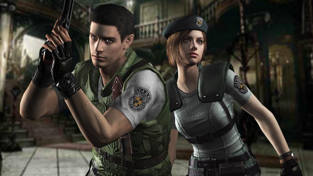 Resident Evil HD Remaster разошлась тиражом в миллион копий