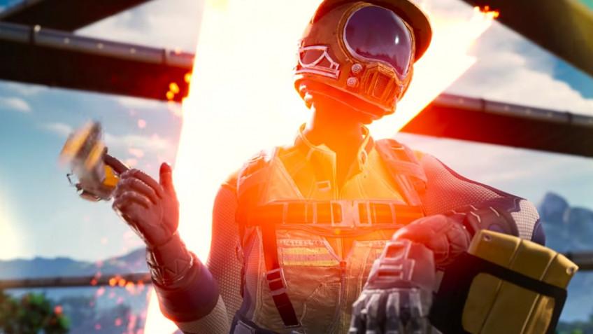 Satisfactory вышла в Steam, где стоит намного дешевле, чем в Epic Games Store