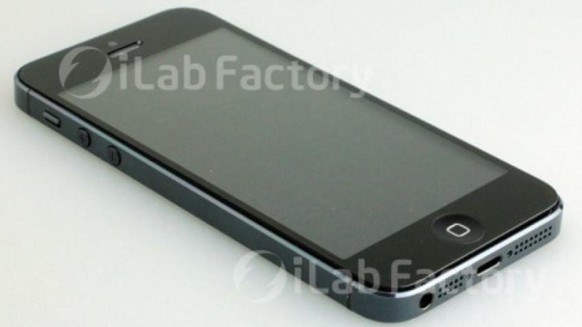Sharp будет поставлять дисплеи для нового iPhone