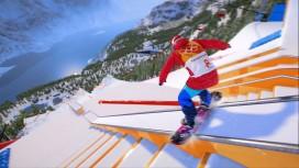 Steep отправилась «На Олимпиаду!»