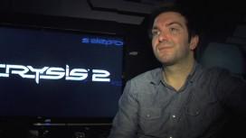 Crytek на службе у военных