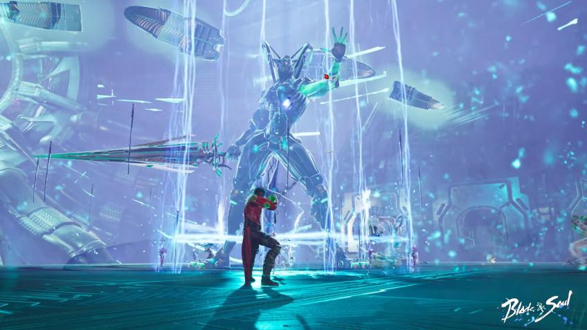 Blade & Soul переведут на движок Unreal Engine4