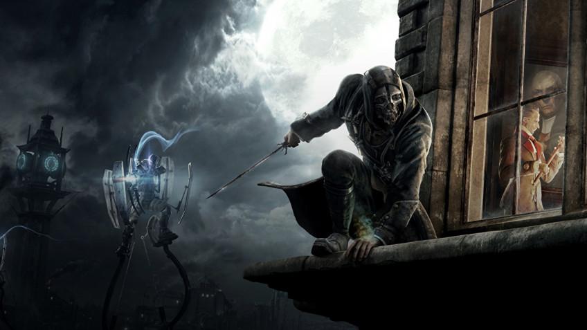 Авторы Dishonored и Prey: Xbox Game Pass поможет продолжать нам делать «свои игры»