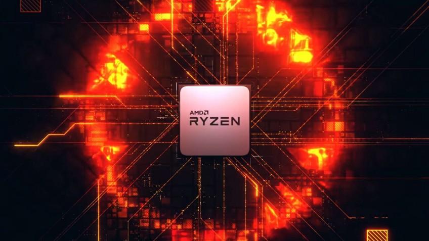 Слухи: Ryzen 4000 могут производиться по 5-нанометровой технологии