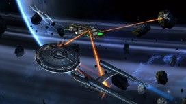На современных консолях выйдет Star Trek Online