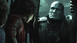 Ремейк Resident Evil2 запустили в VR-режиме с помощью мода