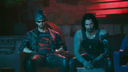 За Cyberpunk 2077 теперь отвечает дизайнер Dragon Age3 и Star Wars: The Old Republic