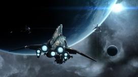 Новичкам в EVE Online расскажут о причинах потери первого корабля