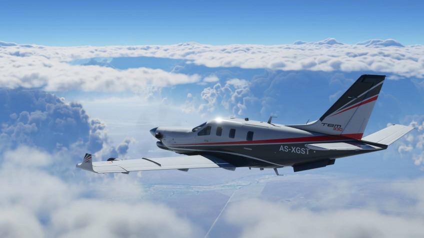 Разработчики Microsoft Flight Simulator рассказали о звуковом оформлении игры
