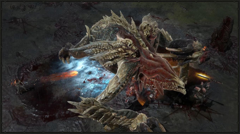 В Diablo IV изменят системы предметов, характеристик и умений