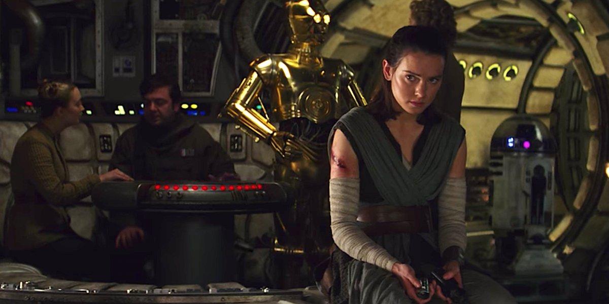 Новая трилогия «Звёздных войн» разгневала Марсию Лукас