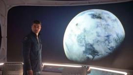 Космос и катастрофа в трейлере «Полночного неба» Джорджа Клуни