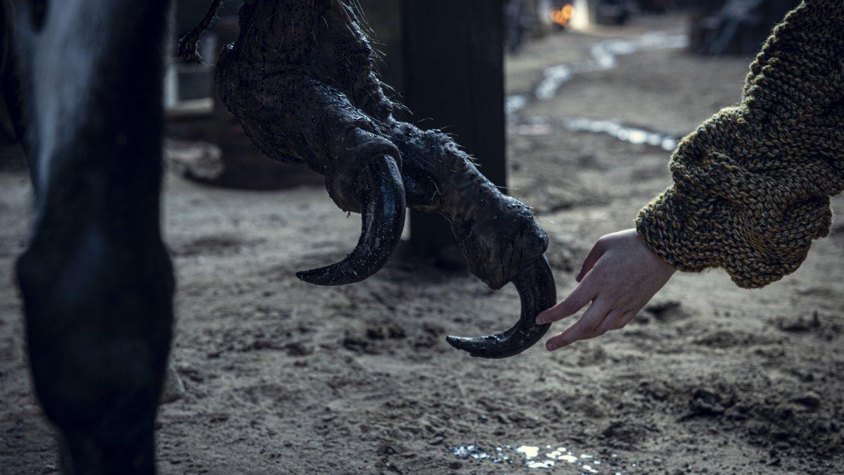 Авторы «Ведьмака» рассказали о чудовищах первой половины первого сезона