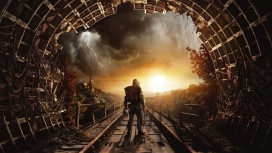 У Metro: Exodus не будет предварительной загрузки в Steam