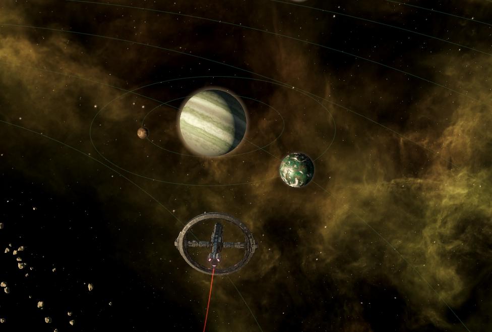Дополнение Stellaris: Apocalypse позволит взрывать планеты