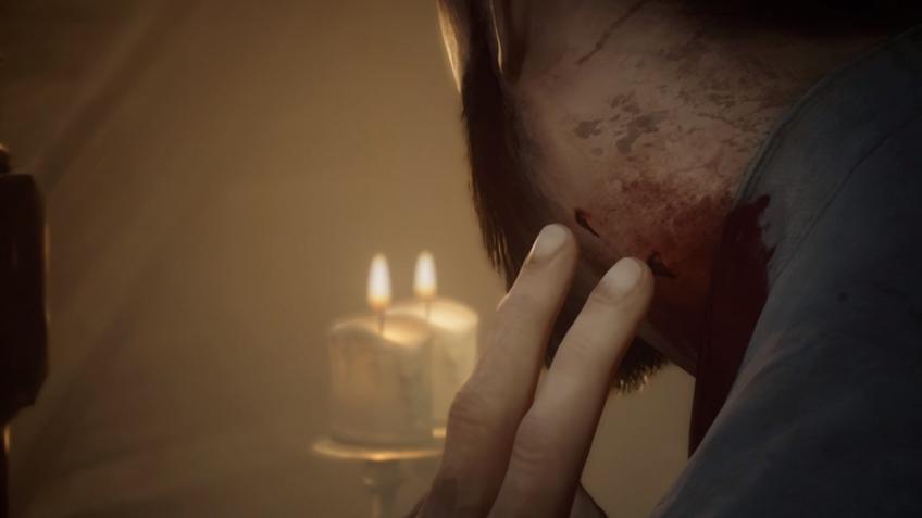 Новый трейлер Vampyr поведал историю становления вампира