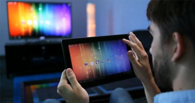 NVIDIA поддержала беспроводной интерфейс Miracast