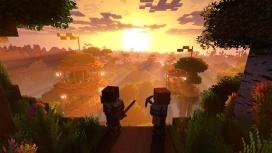 Mojang отменила «Супер-дупер-графику» для Minecraft