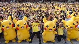 Хотите познакомиться с Японией? Играйте в Dragon Quest и Pokémon!