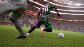Master League и другие одиночные режимы eFootball будут продавать как DLC