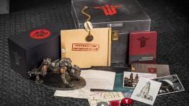 В специальное издание Wolfenstein: The New Order не вошла сама игра