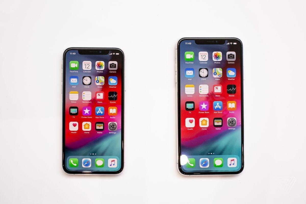 Ряд утечек на тему iPhone11 — новое название и полные спецификации