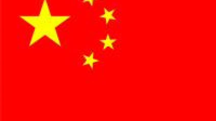 CH-DVD прямиком из Китая