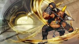 Capcom обует поклонников Street Fighter5