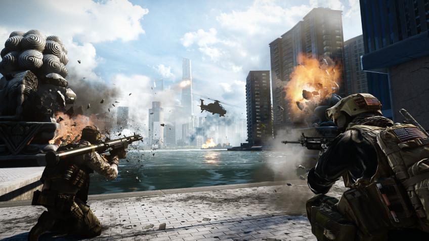 Брендом Battlefield теперь руководит бывший глава Call of Duty и Destiny